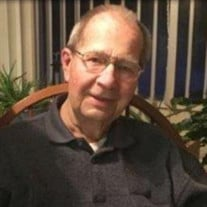 Mr. Glen R. Ogden