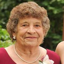 Mrs. Helen B. Tull