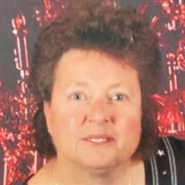 """Ms. Melissa """"Missy"""" Cormier"""