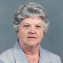 Olivia Slate Lingerfelt