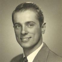 Bert D. Husband
