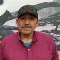 J. Trinidad Ramirez Nieto