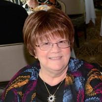 Kim Sue Coombs
