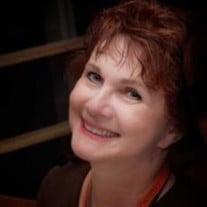Gail Louise Fisher Jensen