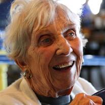 Marilyn  Patricia Lehmann