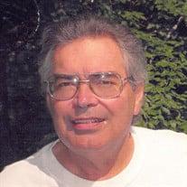 Mr. Edward John Staba