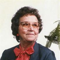 Martha Ellen Powers