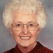 Elaine Rose Augusta Prieve