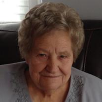 Mrs. Helena Majka
