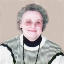 Doris L.  Saalfeld