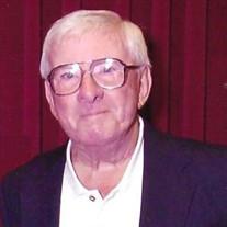 Mr. Walter Leo Stanford Jr.
