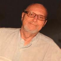 Raymond Joseph Gabner