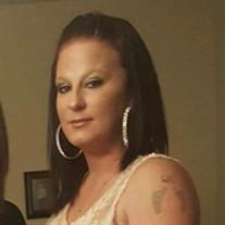 Ms. Cody Bernadette Patterson
