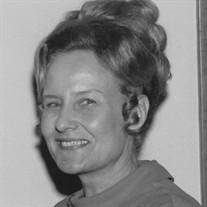 Gloria Ellen Moore