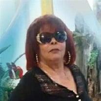 Mrs.  Maria Rebecca Rodriguez