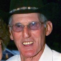 "George ""Butch""  Malone, Sr."