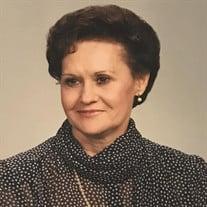 Patricia Ann Curry