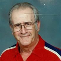 Richard Ellis Runyan