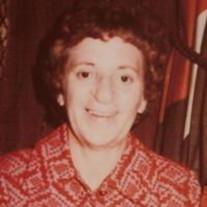 Stella E. Sanford