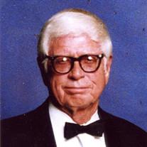 Kenneth W.  Markwell Jr.