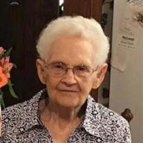 Helen Camlin Squires