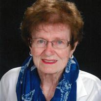 Marjorie Gereaux
