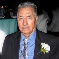 Mr.  Merced Chavez
