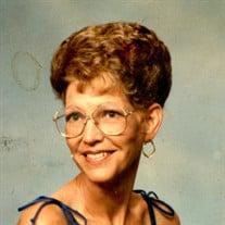 Marcia Gayle Cloe