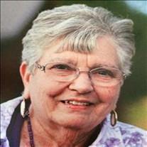 Mary Gaylen Randolph