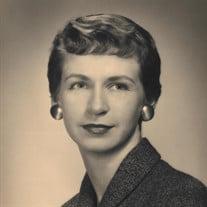 Marie Elizabeth Crandon
