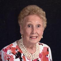 Mrs.  Berniece Brown Norton