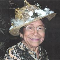 Dolores DeLeon