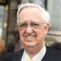 Robert Henry VanDeVelde