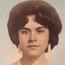 Amelia Diaz Pacheco