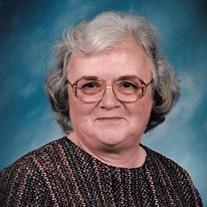 Betty Jo Cunningham