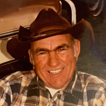 George Allen Tumleson May 16, 1932 – March 11, 2020