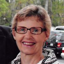 Shirley Bradley Knighton