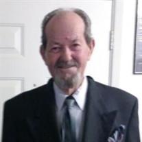 Wamen  Eugene Pace Jr.