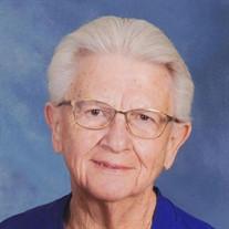 Edna Leona Krause
