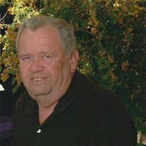 Gary J. Thornton