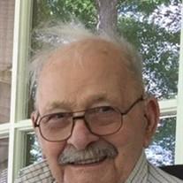 Eugene Arnold