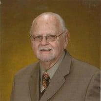 Charles Barry Wren Sr.