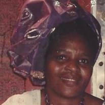 Iyabo Fletcher