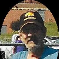 George Frank Spoo Jr.