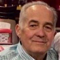 Louis Gilbert Melton Jr.