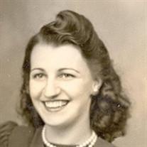 Charmaine Louise Georgette Paten