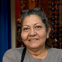 Linda  Martinez Angeles