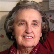 Betty Lee Brannon