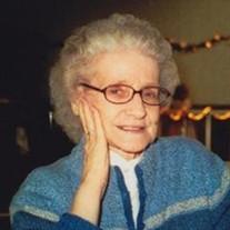 Edna Maxine Ford