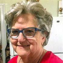 Doris E. Horton